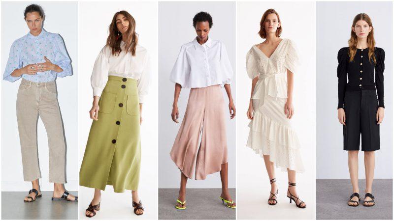 mangas-xl-look-80-verano-2020-Tendencias-de-moda-mujer